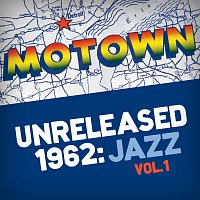 George Bohannon Quartet – Motown Unreleased 1962: Jazz, Vol. 1