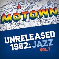 George Bohannon Quartet – Motown Unreleased 1962: Jazz, Vol. 1