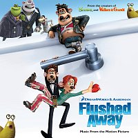 Různí interpreti – Flushed Away [Original Motion Picture Soundtrack]