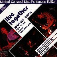 Davis, York, Hodgkinson – Live Together