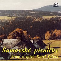 Malá dechová hudba Šumavanka – Šumavské písničky