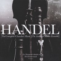 Academy Chamber Ensemble – Handel: Complete Chamber Music