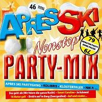 Diverse Interpreten – ApresSki Nonstop Party-Mix