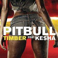 Pitbull, Ke$ha – Timber
