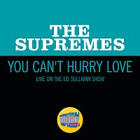 The Supremes – You Can't Hurry Love [Live On The Ed Sullivan Show, September 25, 1966]