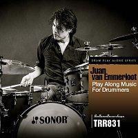 Juan van Emmerloot – Play Along Music for Drummers