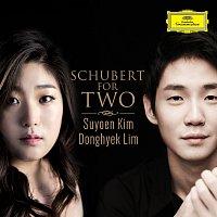 Suyoen Kim, Donghyek Lim – Schubert For Two