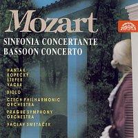 Mozart: Sinfonia concertante, Koncert pro fagot