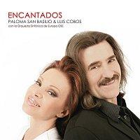 Paloma San Basilio, Luis Cobos, Andrew Lloyd-Webber, Orquesta Sinfónica de Europa – Encantados (Remasterizado)