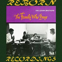 The Louvin Brothers – The Family Who Prays (HD Remastered)