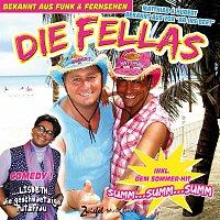 Die Fellas Comedy mit Lisbeth Vol. 1