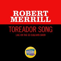 Robert Merrill – Toreador Song [Live On The Ed Sullivan Show, June 18, 1967]