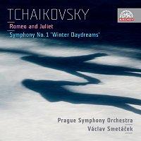 Čajkovskij: Symfonie č. 1, Romeo a Julie. Fantazie pro velký orchestr