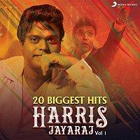 Harris Jayaraj – 20 Biggest Hits : Harris Jayaraj, Vol. 1