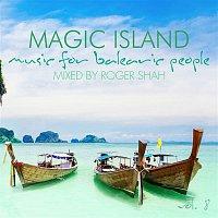 Bob Memphis – Magic Island, Music for Balearic People, Vol. 8