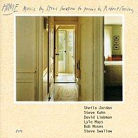 Steve Swallow, Sheila Jordan, Steve Kuhn, David Liebman, Lyle Mays, Bob Moses – Home