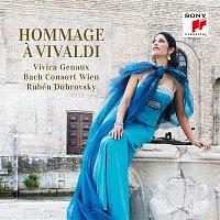 Vivica Genaux, Antonio Vivaldi, Bach Consort Wien, Rubén Dubrovsky – Hommage a Vivaldi