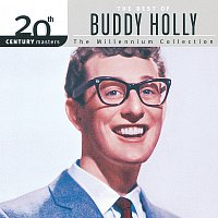 Buddy Holly – 20th Century Masters: The Millennium Collection: Best Of Buddy Holly