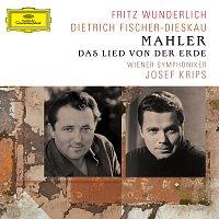 Fritz Wunderlich, Dietrich Fischer-Dieskau, Wiener Symphoniker, Josef Krips – Mahler: Das Lied von der Erde