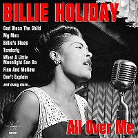 Billie Holiday – All over Me