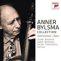 Anner Bylsma, Joseph Haydn, Jeanne Lamon, Tafelmusik Baroque Orchestra – Anner Bylsma plays Concertos and Ensemble Works