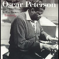 The Oscar Peterson Trio – Tenderly (with Herb Ellis & Ray Brown)