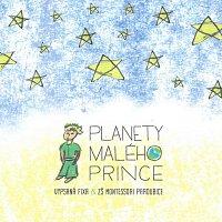 Vypsaná fixa – Planety Malého prince