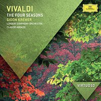 Gidon Kremer, London Symphony Orchestra, Claudio Abbado – Vivaldi: The Four Seasons