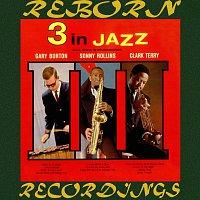 Gary Burton, Sonny Rollins, Clark Terry – 3 in Jazz (HD Remastered)