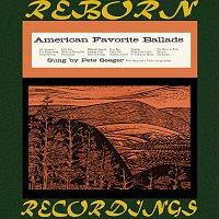 Pete Seeger – American Favorite Ballads, Vol.2  (HD Remastered)