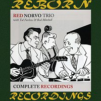 Red Norvo, Tal Farlow, Red Mitchell – Complete Recordings (HD Remastered)