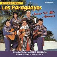 Los Paraguayos – Amor De Mis Amores
