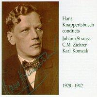 Hans Knappertsbusch – Hans Knappertsbusch conducts
