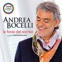Andrea Bocelli – La forza del sorriso (Song For Expo Milano 2015)