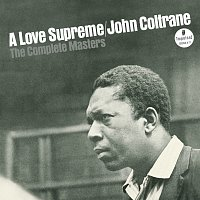 John Coltrane – A Love Supreme: The Complete Masters [Super Deluxe Edition]