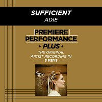 Adie – Sufficient [Premiere Performance Plus Track]