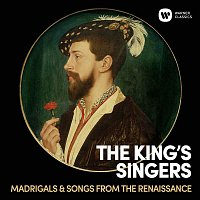 The King's Singers – Madrigals & Songs From The Renaissance – CD