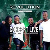 Revolution – Concert 10 ans de carriere (Live)