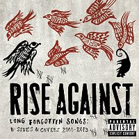 Rise Against – Long Forgotten Songs: B-Sides & Covers 2000-2013