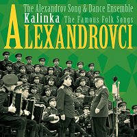 Alexandrovci – Kalinka. The Famous Folk Songs