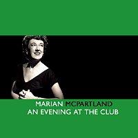 Marian McPartland – An Evening At The Club