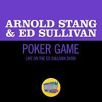 Arnold Stang, Ed Sullivan – Poker Game [Live On The Ed Sullivan Show, September 13, 1959]