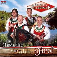 Ein Handschlag, ein Lacheln - Tirol