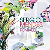Sérgio Mendes – Bom Tempo Brasil - Remixed [Digital eBooklet]