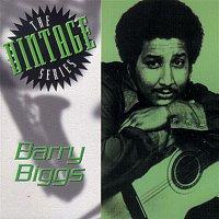 Barry Biggs – The Vintage Series: Barry Biggs