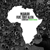 MEGALOH, Tony Allen – Regenmacher [Afrobeat Session]
