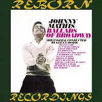 Johnny Mathis – Ballads of Broadway (HD Remastered)