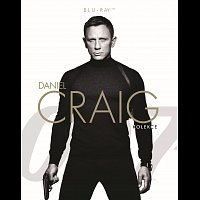 Různí interpreti – 007: Daniel Craig kolekce