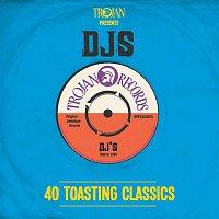 Various Artists.. – Trojan Presents: DJs