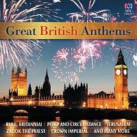 Různí interpreti – Great British Anthems